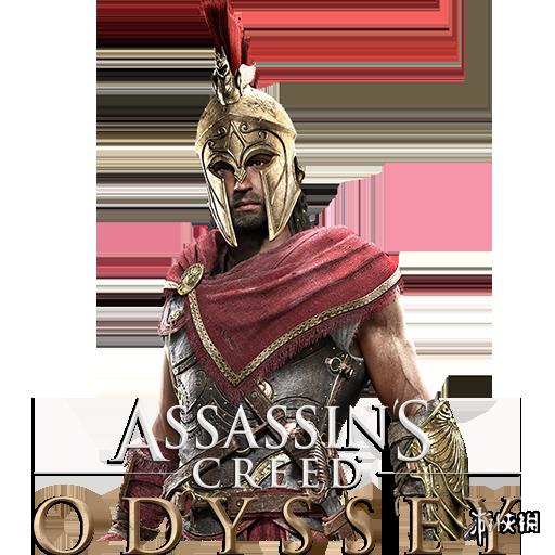刺客教條:奧德賽(Assassins Creed: Odyssey)方形高清圖標包(感謝遊俠會員暗之夢魘原創製作)