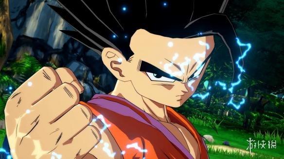 龍珠格鬥Z(Dragon Ball Fighter Z)小悟飯潛力突破MOD(感謝遊俠會員雨文冰璃原創製作)