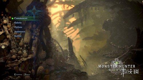 魔物獵人世界(Monster Hunter World)色彩增加真實感Reshade預設MOD