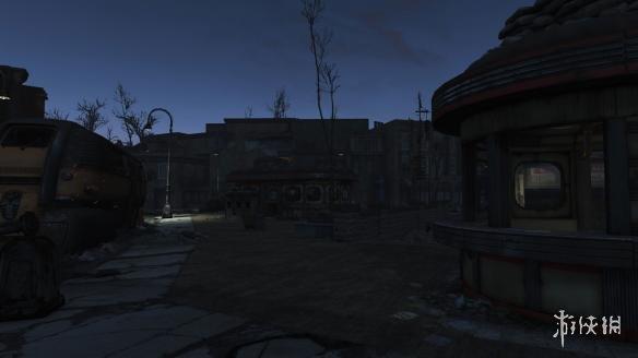 異塵餘生4(Fallout 4)廢土照明工程
