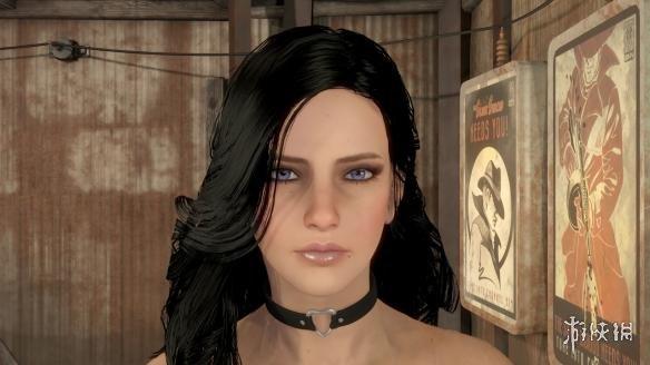 異塵餘生4(Fallout 4)巫師3范格堡的葉奈法人物預設