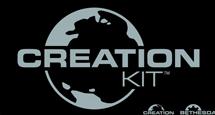 官方编辑器CreationKit汉化版