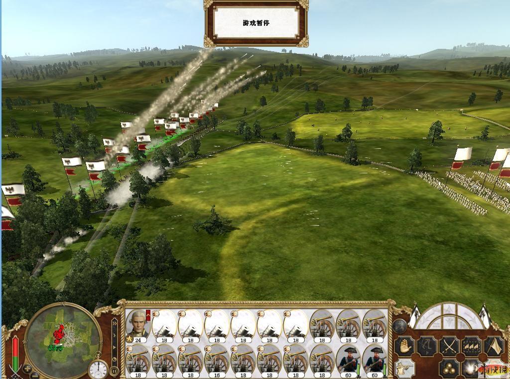帝国全面战争普鲁士_帝国全面战争普鲁士_帝国全面战争普鲁士图