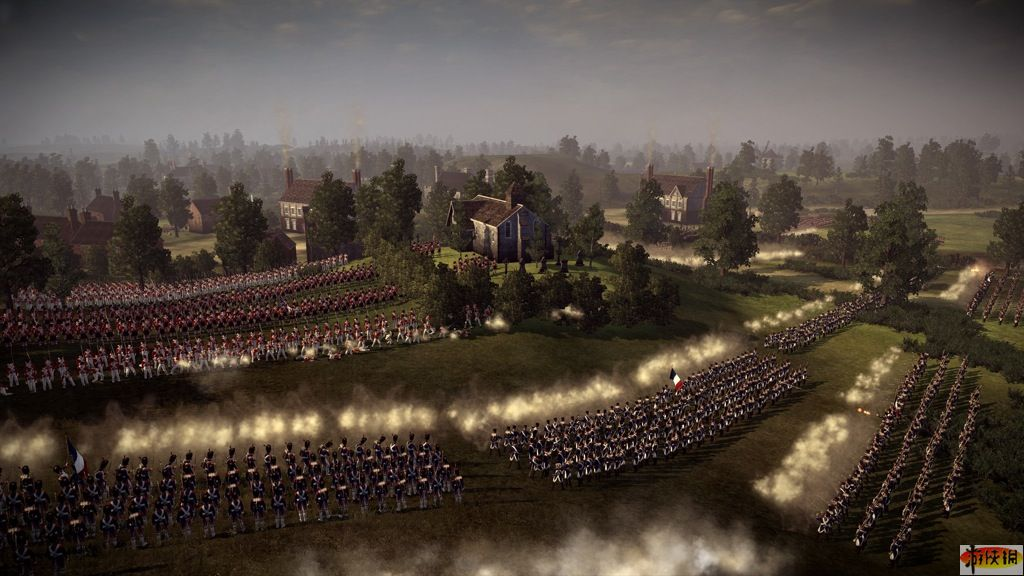 《拿破仑之全面战争》最新大全及视频v大全截图安装视频图片