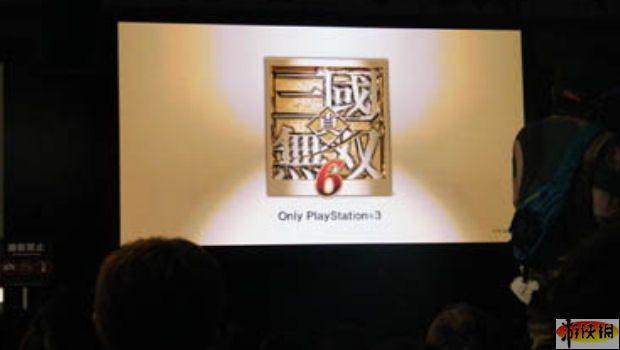 游戏 独占/Tecmo Koei今日正式宣布了《真三国无双6》,神奇的是,该作...