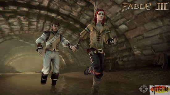 Скачать Кряк для Fable 3 (2011) Crack через Торрент.
