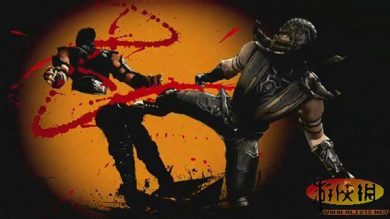 真人快打传奇:蝎子的复仇