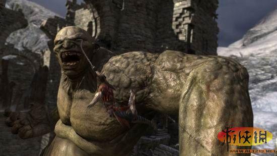 『惡魔城:暗影之王』泰坦和烏鴉過關心得