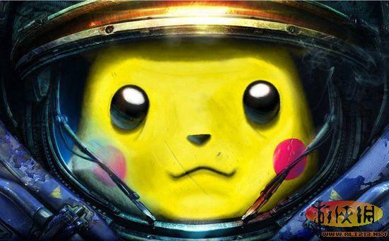 廖语晴在星际争霸2中的ID为Pikachu,就是可爱的皮卡丘   Q: 为什么会选Pikachu这个ID?   A: 《星际争霸I》 的时候就是用这个名字了所以《星际争霸2》在注册的时候很自然的就用它了。忘记当时为甚么会选皮卡丘了… 《星际争霸2》官方网站: