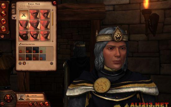 《模拟人生:中世纪》 游戏体验