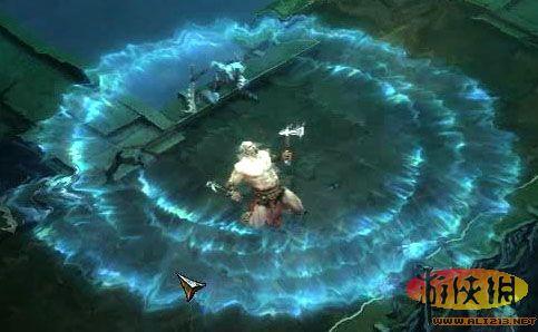 暗黑破坏神3 中武僧组合技及野蛮人怒吼问答