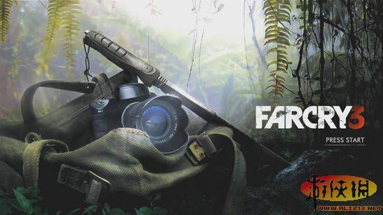 《孤岛惊魂3》最新游戏演示 侵入敌人基地