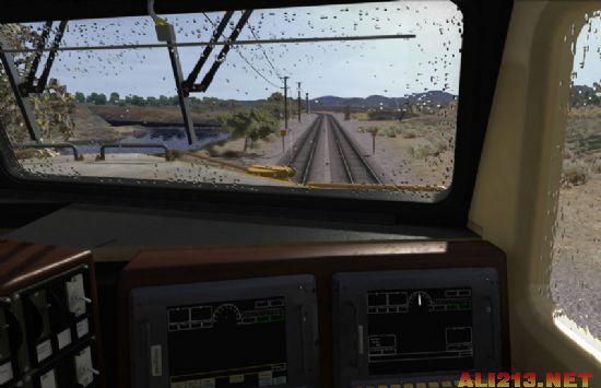 《铁路工厂3:模拟火车2012 豪华版》