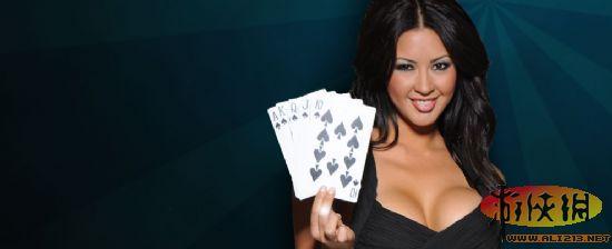 扑克美女有一套:水手服一套!卧室另一套!