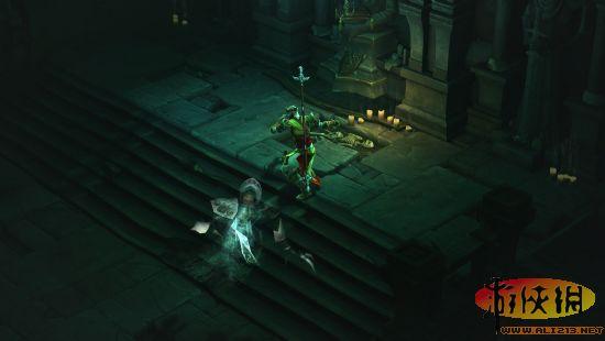 Diablo III zh TW Fullrepack ALI213