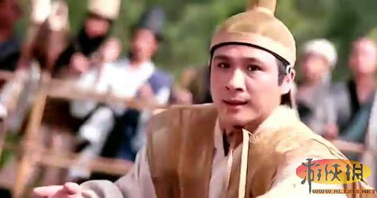 《猎魔群英》中的坏蛋头头,《新绝代双骄》中的江别鹤.