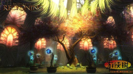 《阿玛拉王国:惩罚》前瞻 RPG界超级新秀(4)