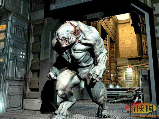 [游戏源码]Doom3公布源代码下载