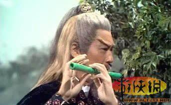 神龙教主都没戏 金庸笔下众多高手武功排行榜