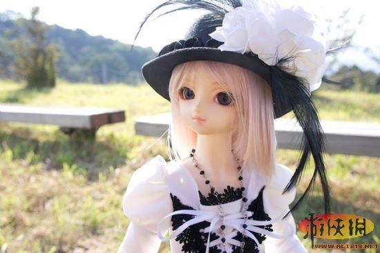 美少女娃娃