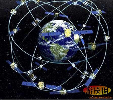 揭秘北斗卫星导航系统 信号盲区可发送短信高清图片