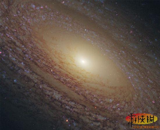 國外媒體表示:外星人已與宇宙合體難以發現