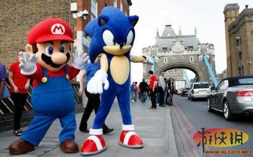《马里奥与索尼克在伦敦奥运会》IGN游戏评测
