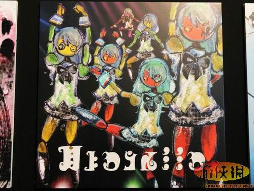 黑马动画《魔法少女小圆》获日本视频文化金奖
