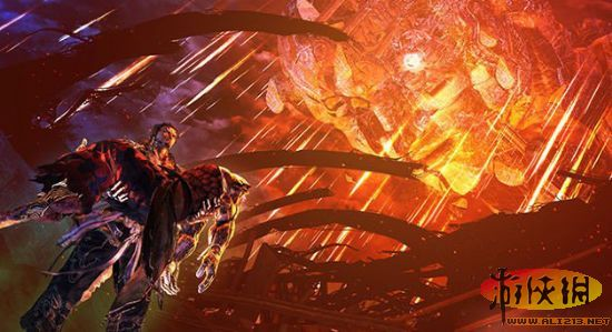 阿修罗之怒 公布第三弹DLC 后续DLC透露
