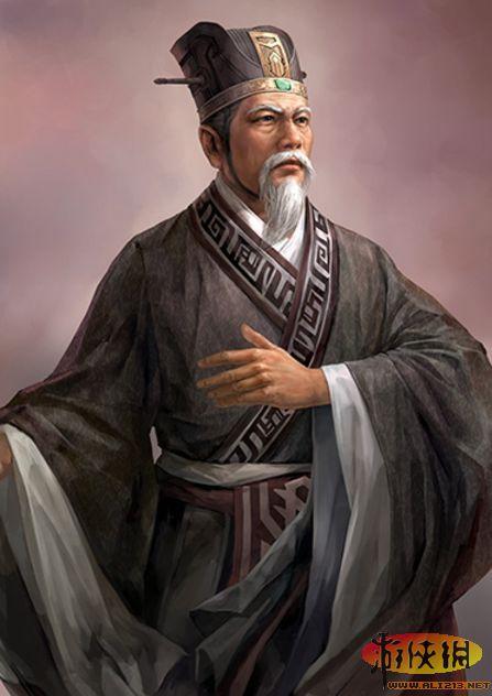 《三国志12》最新武将凌统,张纮