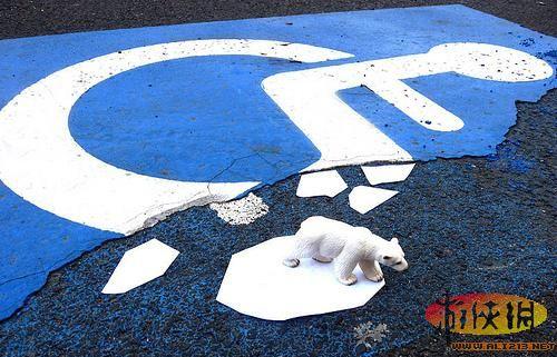 大象为什么你的鼻子这么长?街头游戏涂鸦荟萃