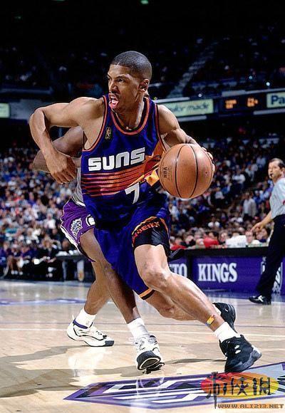 灌篮高手 中NBA球星 原型 大揭秘图片