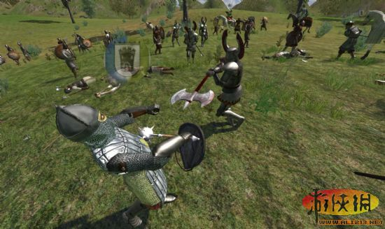 四年磨一剑!骑马与砍杀神作王者泡菜再临何洁a王者保龄球图片