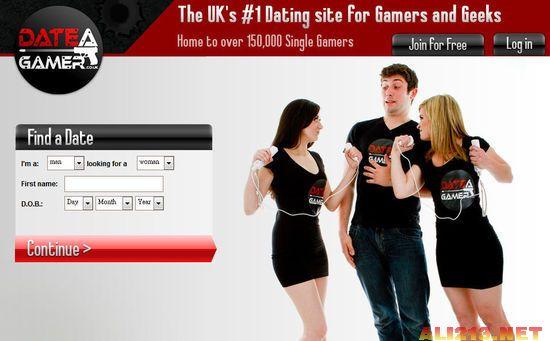 游戏交友网站成人化 玩家不求感情只求xxoo