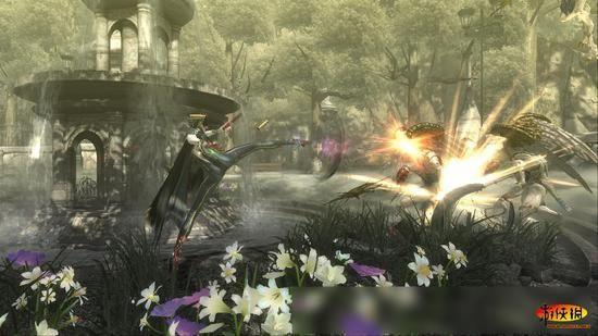 rpg元素魔法之战神谷英树 猎天使魔女2 在 红侠乔伊3 后黑...