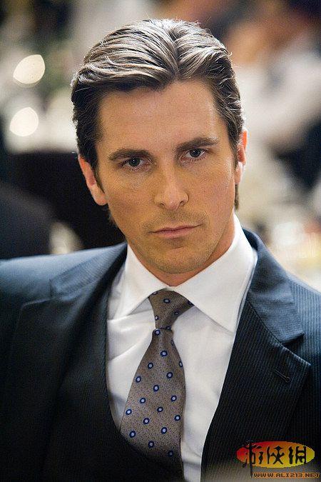 你喜欢的第几 好莱坞35大超级魅力男明星排行