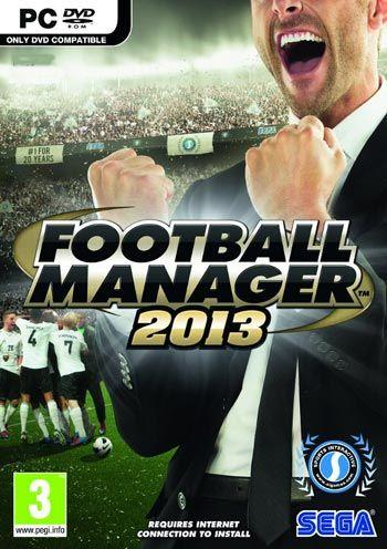 《FM足球經理2013》遊戲評測