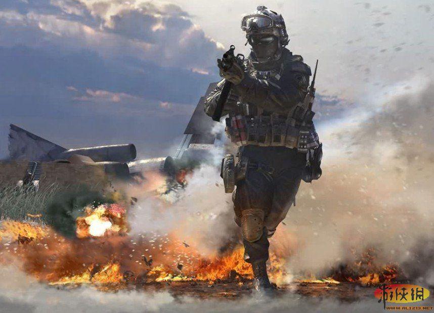 《使命召唤6:现代战争2》
