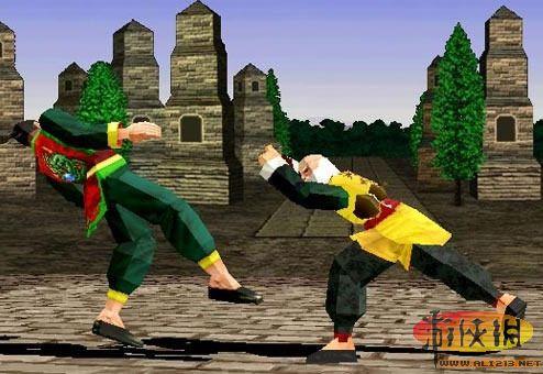 Xbox Live潜力无限,世嘉再入3款格斗游戏_游侠