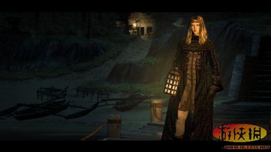 《龍之教條:黑暗興起》擴展版新地圖等你來