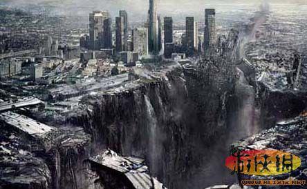 票了吗 游侠网2012世界末日特色专题站上线