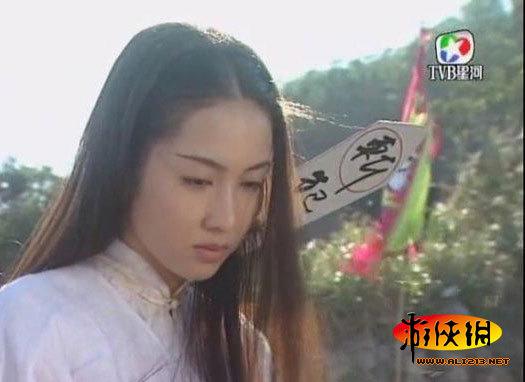 影视剧中的落魄美女妖男!孙俪跪地赵薇被鞭刑