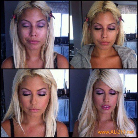 欧美第一色情网络_欧美色情电影女星化妆前后对比照大曝光