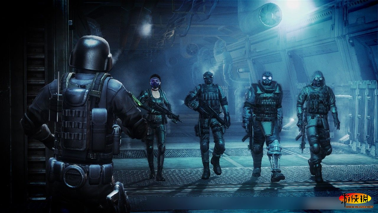 《生化危机6》将要继续保持动作射击类的风格