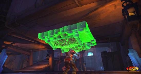 《獸人必須死2》加入連線對戰和無盡模式細節