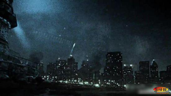 《孤岛危机3》首支完整实战预告片震撼登场