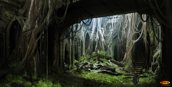 《龍騰世紀3:審判》將在E3 2013首曝Demo演示