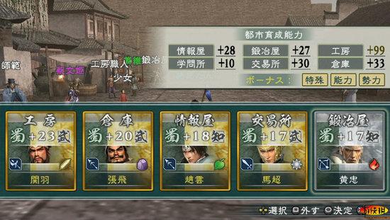 PS3 真三国无双 联合突袭2 HD 高清截图赏图片