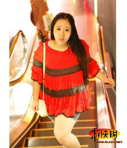 90后摄影师微博求爱!200斤中国胖美女被狂喷街网站的美女图片拍图片