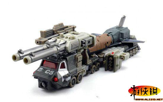 变形金刚模型玩具